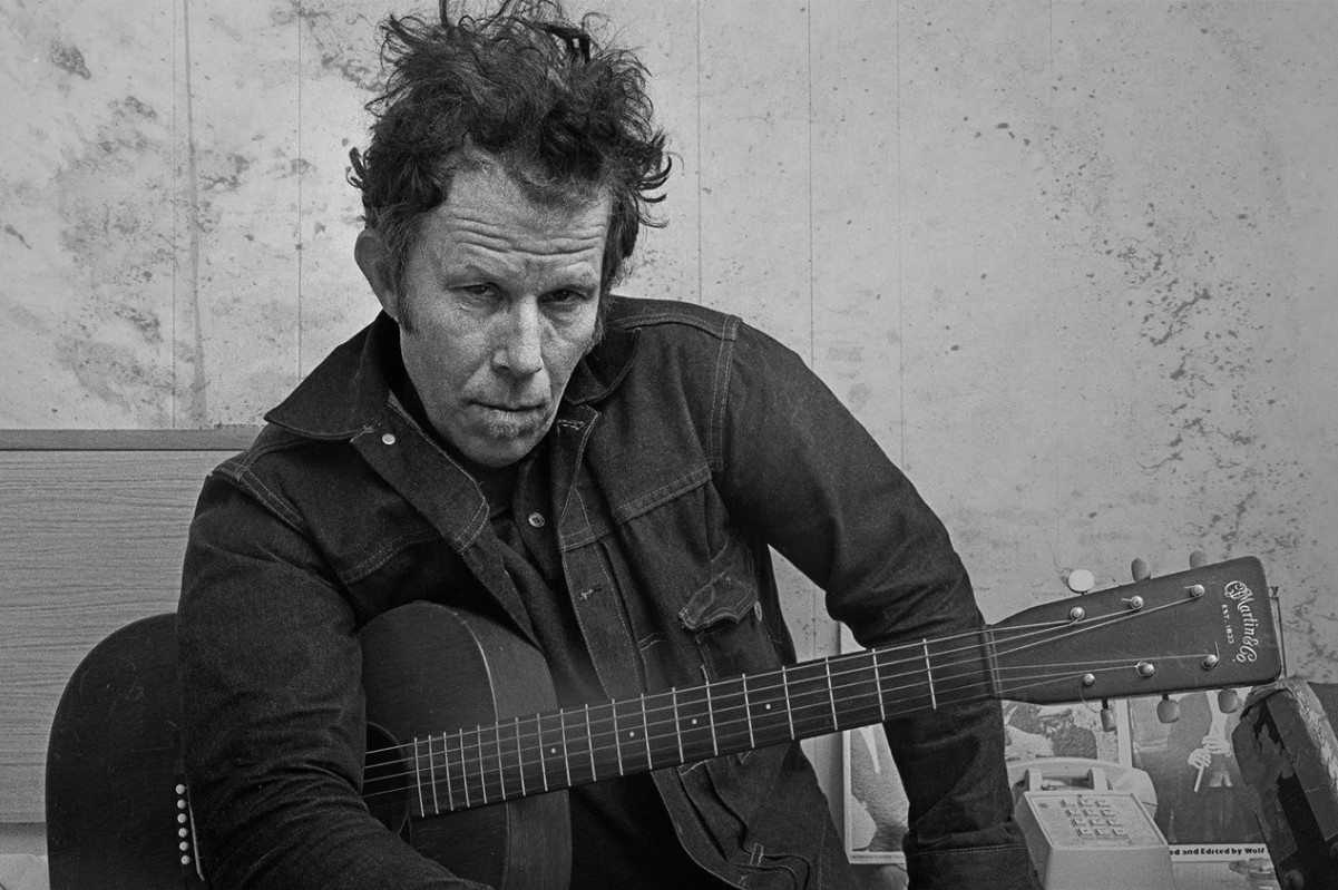 Tom Waits Sebree